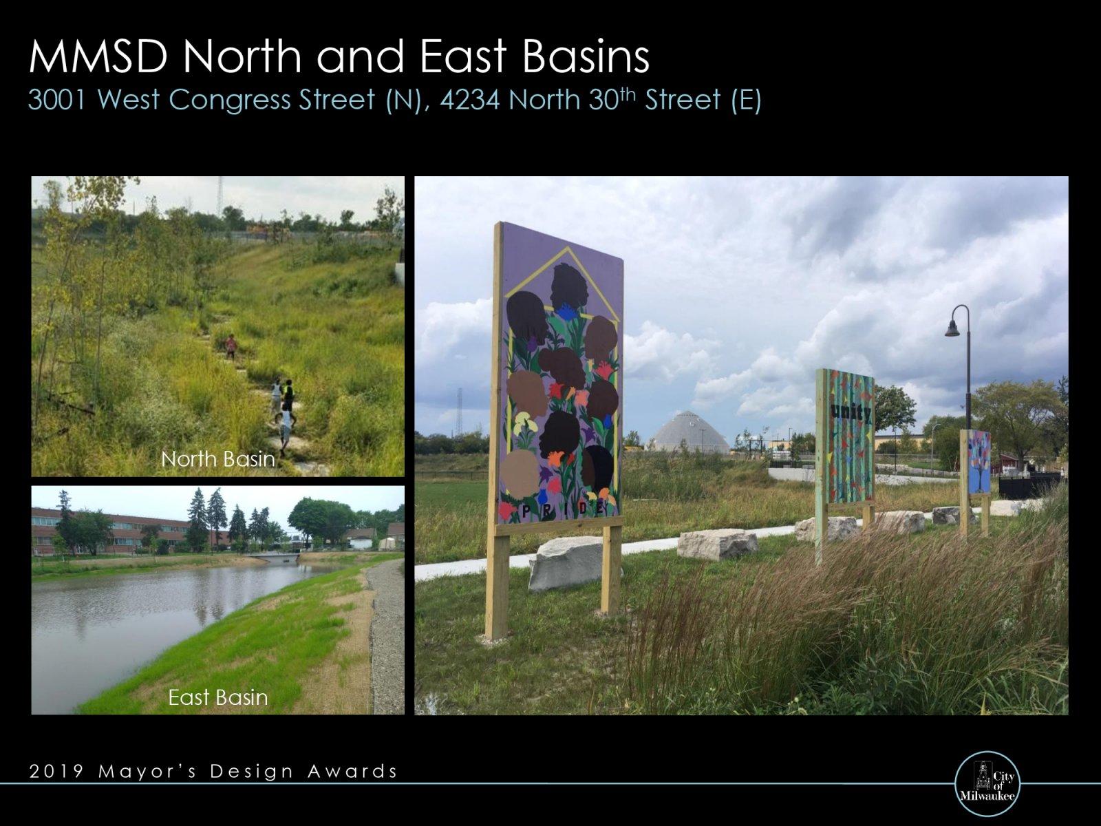 MMSD Basins