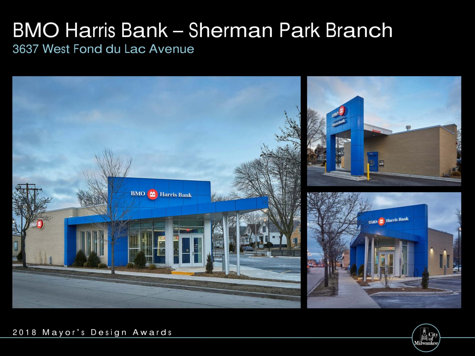BMO Harris Bank Sherman Park