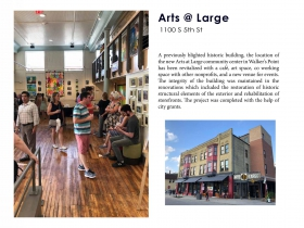 Arts @ Large