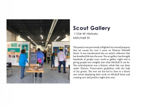 Scout Gallery