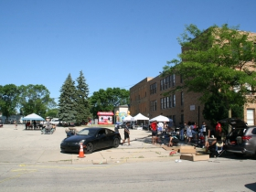 39th and Hampton Festival