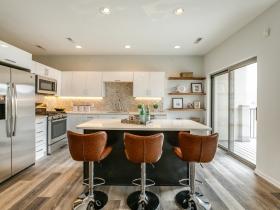 Lake Bluff Condominiums - Unit 425