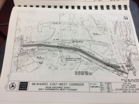 1996 Light Rail Plan
