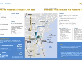 The Hop - Bronzeville - Walker's Point Expansion Information