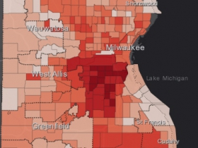 July 27 COVID-19 Milwaukee County - All Cases