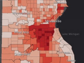 September 29th COVID-19 Milwaukee County - All Cases