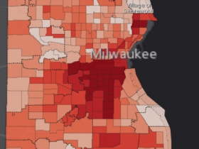 October 21st COVID-19 Milwaukee County - All Cases