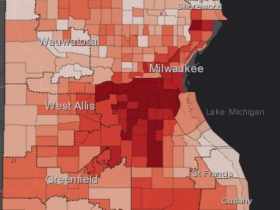 October 29th COVID-19 Milwaukee County - All Cases