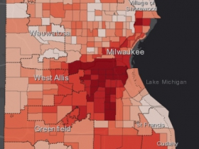 October 31st COVID-19 Milwaukee County - All Cases