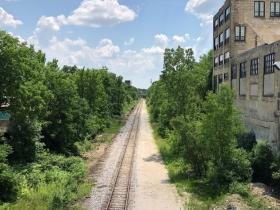 30th Street Rail Corridor