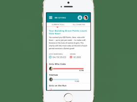 Building Brave mobile app