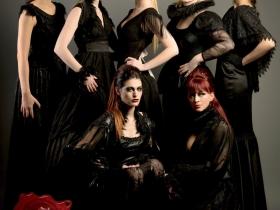 Byzantium [the Fallen Empire] Fashion Show