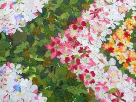 Garden, 2006~2014 (detail).
