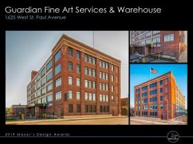 Guardian Fine Art Services