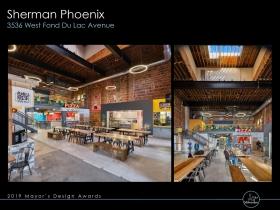Sherman Phoenix