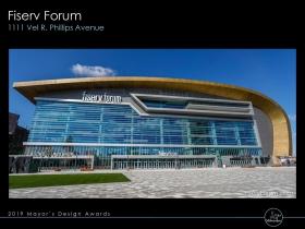 Fiserv Forum