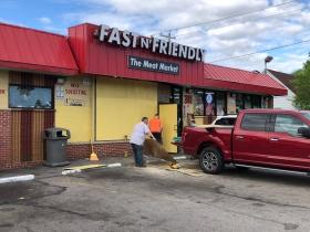 Fast & Friendly