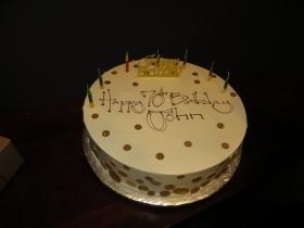 Happy 70th Birthday John