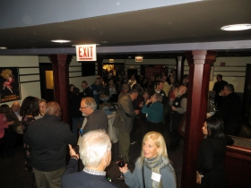 John Norquist's 70th Birthday Party