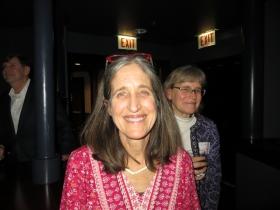 Susan Mudd