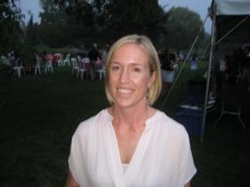 Sarah Olson Zimmerman