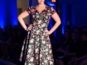 A Retro Affair Fashion Show