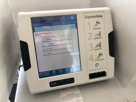 ExpressVote Machine