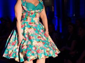 A Retro Affair Fashion Show