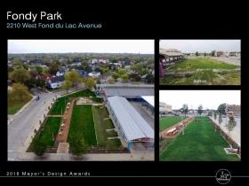 Fondy Park