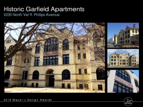 Garfield Apartments