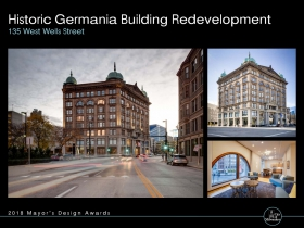 Germania Building