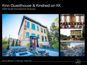 Kinn Guesthouse