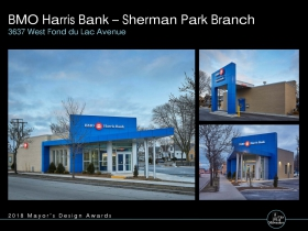 BMO Harris Bank Sherman Park