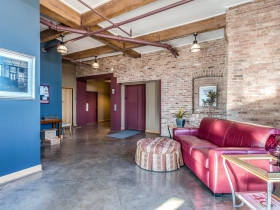 Parts House Lofts - Unit 312