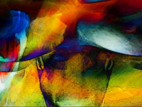 Skin Deep 19 by Sara Risley.