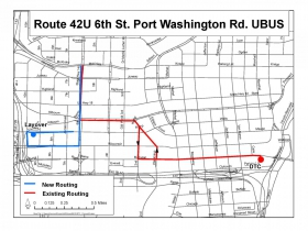 Route 42U