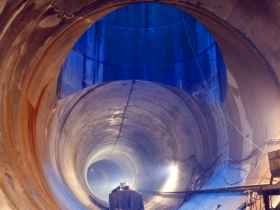 Murphy's Law: The Remarkable Impact of the Deep Tunnel