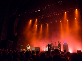 John Butler Trio at the Pabst Theater July 18th, 2015