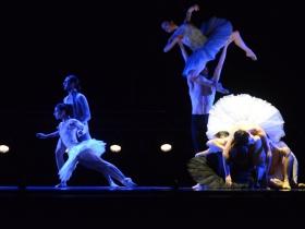 Milwaukee Ballet Company: Genesis