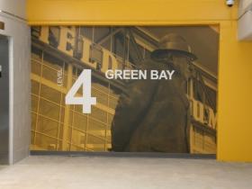 Green Bay Floor