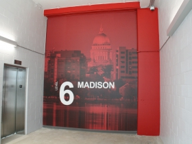 Madison Floor