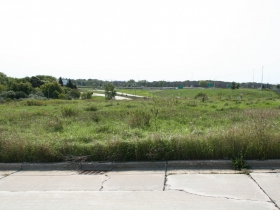 124th and Bradley Rd. Development Site