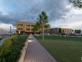One MKE Plaza