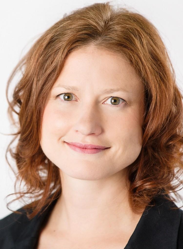 Kristi Luzar