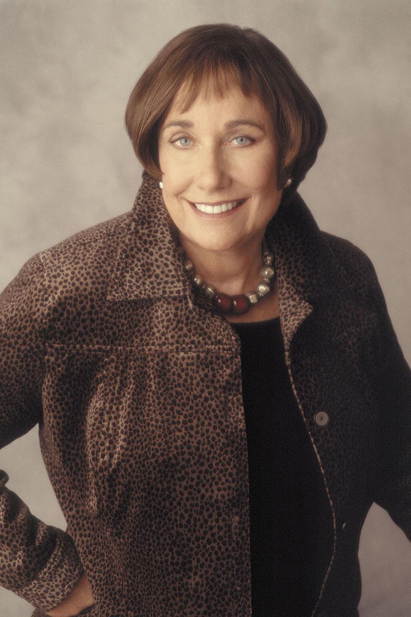 Betty Quadracci