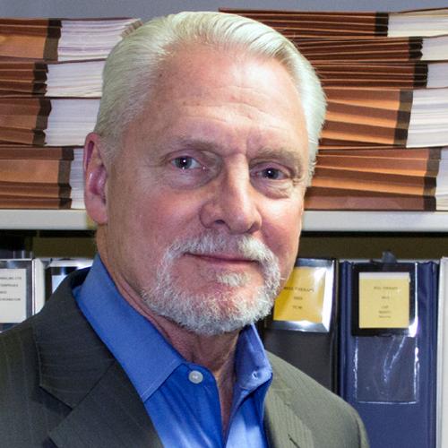 Dennis Buesing