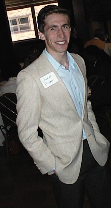 Daniel Riemer