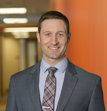 Daniel B. McDermott