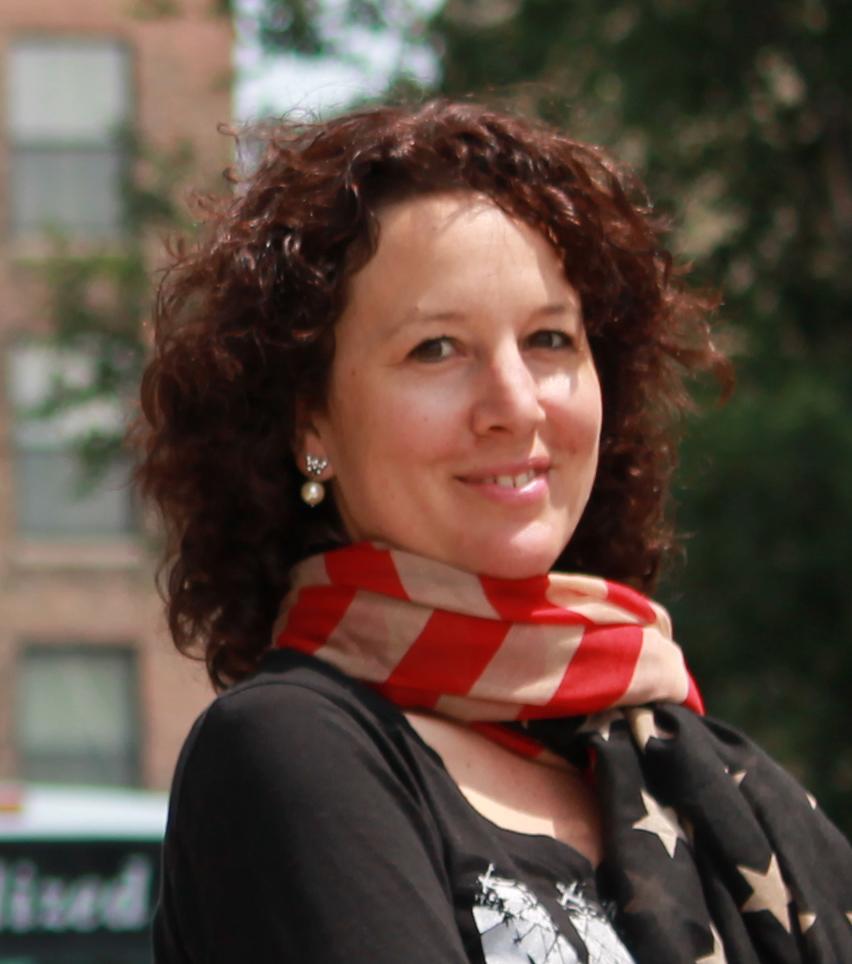 Marina Dimitrijevic