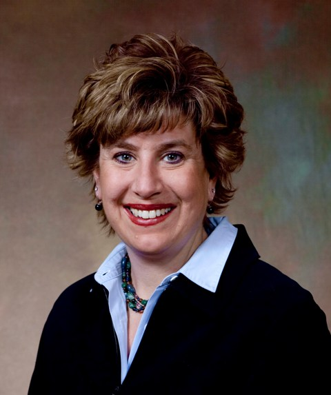 State Senator Jennifer Shilling